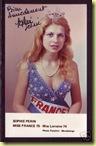 1975 Sophie Perin