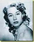 1950 Maryse Delort
