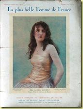 1920 Agnès Souret